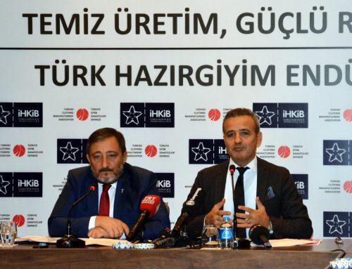 TGSD & İHKİB ORTAK BASIN TOPLANTISI 26 Ekim 2016
